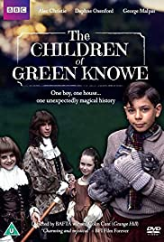 The Children of Green Knowe Poster - TV Show Forum, Cast, Reviews