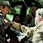 Ron Perlman, Eric Roberts, and Matthias Hues in The King's Guard (2000)