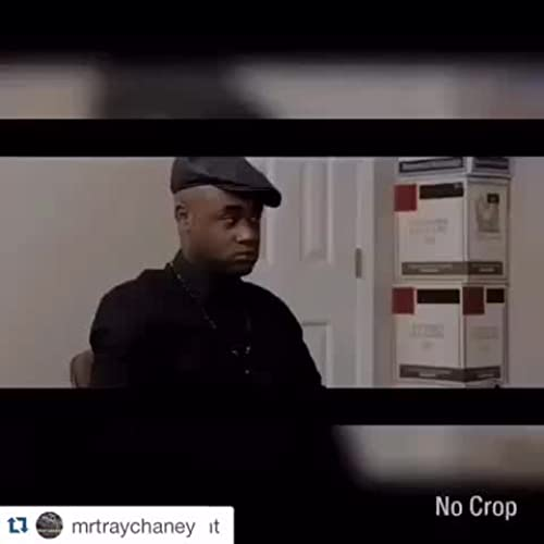 Tray Chaney (SAG) ACTORS Demo Reel