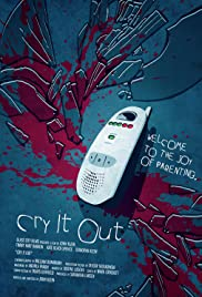 Cry It Out Poster