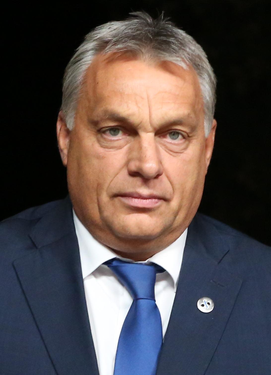 Viktor Orbán - IMDb