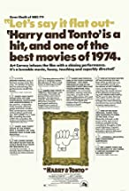 Primary image for Harry and Tonto