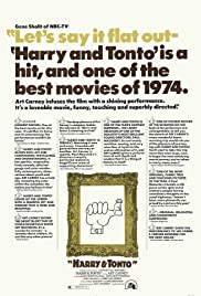 Harry and Tonto (1974) 1080p
