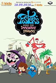 Primary photo for Foster's Home for Imaginary Friends