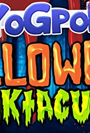 Halloween Spaktacu-11-ar Poster