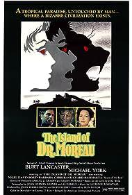 The Island of Dr. Moreau (1977)
