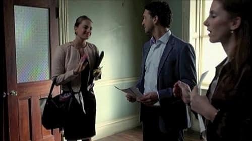 Jessica DiGiovanni on FOREVER (ABC)
