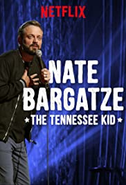 Nate Bargatze: The Tennessee Kid (2019) Poster - TV Show Forum, Cast, Reviews