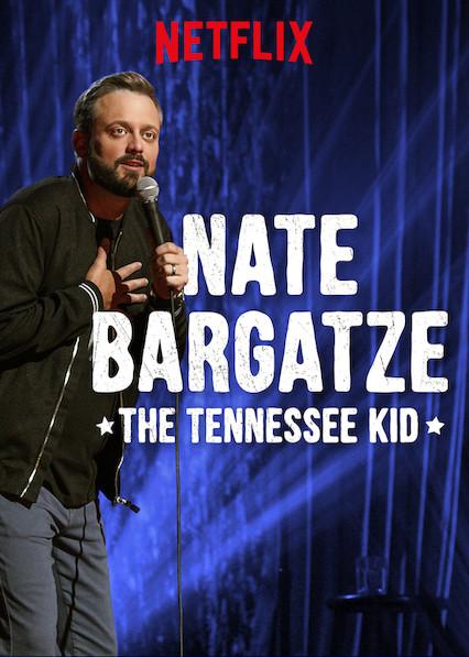 Nate Bargatze: The Tennessee Kid (2019) WEBRip 1080p