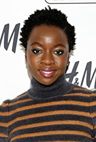 Primary photo for Danai Gurira