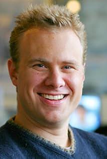 Mark Shnuriwsky Picture