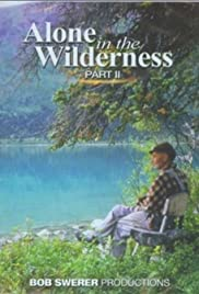 Alone in the Wilderness Part II Poster