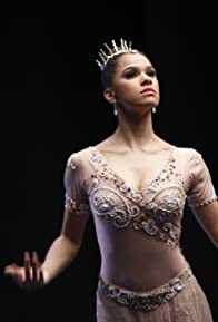 Primary photo for Misty Copeland