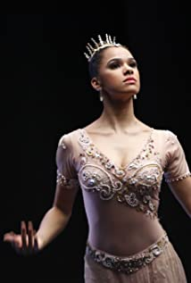 Misty Copeland Picture