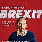 Benedict Cumberbatch in Brexit: The Uncivil War (2019)