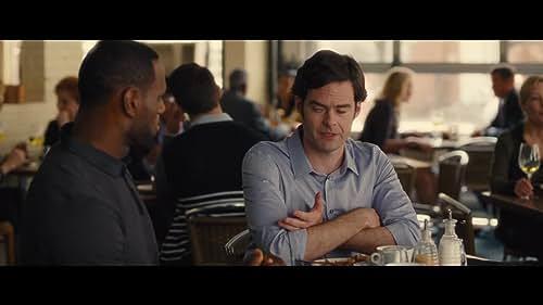 Le Bron Talks To Aaron