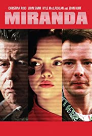 Miranda (2002) Poster - Movie Forum, Cast, Reviews