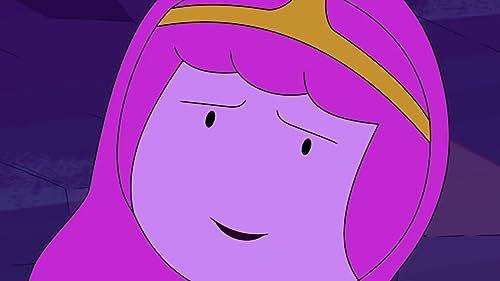 Adventure Time: Distant Lands: Obsidian
