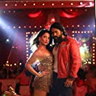 Tamannaah Bhatia and Yash in K.G.F: Chapter 1 (2018)