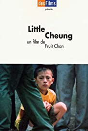 Little Cheung Poster