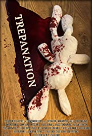 Trepanation Poster