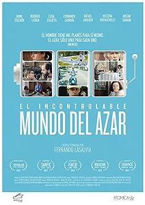 Movie downloads divx El Incontrolable Mundo Del Azar by none [mpeg]