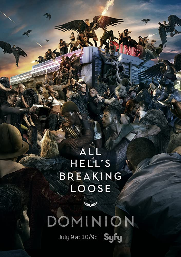 Dominion S1 (2014) Subtitle Indonesia