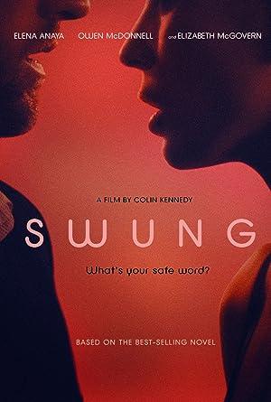 Movie Swung (2015)