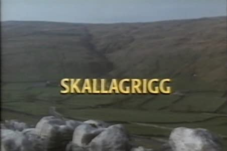Skallagrigg by