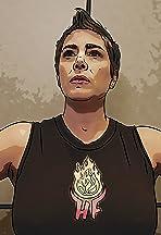 Hot Flash: The Chronicles of Lara Tate Menopausal Superhero - Training Day
