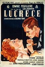 Lucrèce Poster