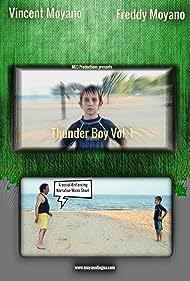 Vincent Moyano and Freddy Moyano in Thunder Boy Vol. 1 (2020)