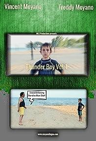 Primary photo for Thunder Boy Vol. 1