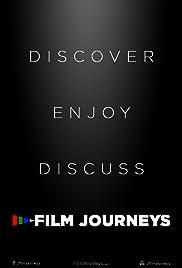 Film Journeys Poster
