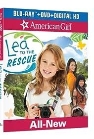 Lea to the Rescue (2016)