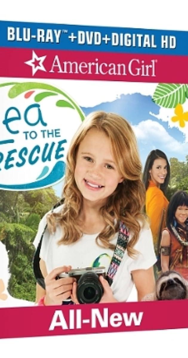 Subtitle of Lea to the Rescue