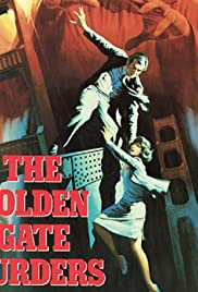 The Golden Gate Murders Poster
