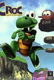 Croc: Legend of the Gobbos(1997) Poster - Movie Forum, Cast, Reviews