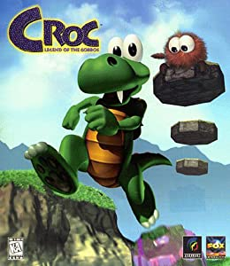Croc: Legend of the Gobbos movie free download in hindi