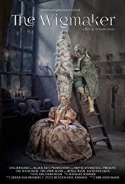 The Wigmaker Poster