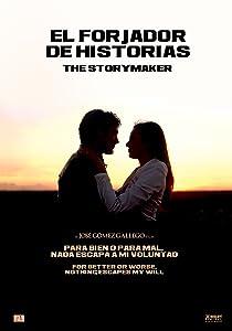 Site for downloading free full movies El forjador de historias Spain [2K]
