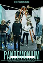 Pandemonium: Behind the Scenes