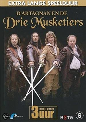 The 4 Musketeers (2005–)
