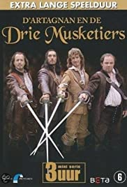 The 4 Musketeers Poster - TV Show Forum, Cast, Reviews