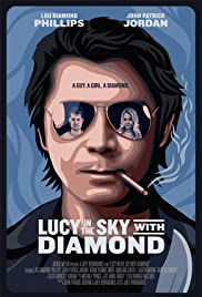 Lucy in the Sky with Diamond Poster