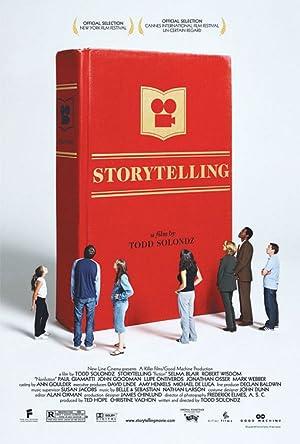 Movie Storytelling (2001)