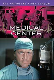 Medical Center (1969) Poster - TV Show Forum, Cast, Reviews