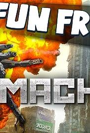 World War Machine Poster