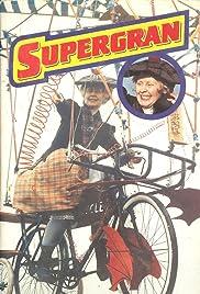 Super Gran Poster