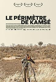 Le périmètre de Kamsé Poster
